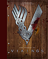 Cover World of Vikings
